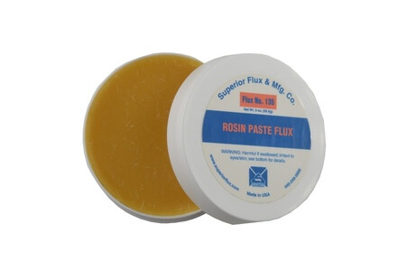 Флюс-паста Superior Flux №135 Rosin Paste